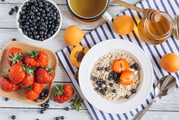The Advantages of Steel Cut Oats