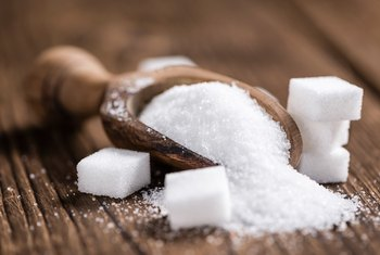 What Does a Gram of Sugar Mean on a Nutrition Label?