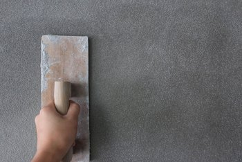 How to Use Wall Anchors in Plaster Walls