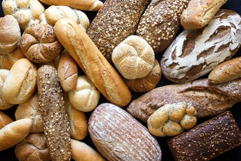 Are Gluten & Starch the Same Thing?