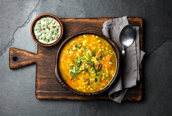 What Could You Add to Soup to Make It More of a Meal & More Filling?