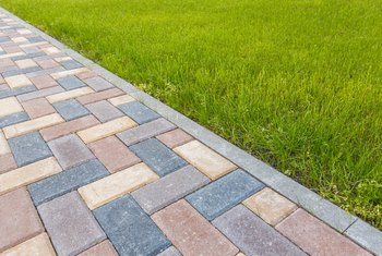 Paver Base vs. Paver Sand