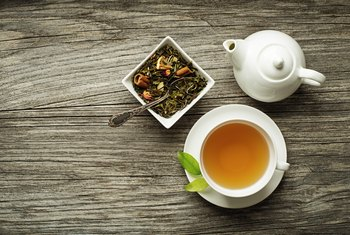 Green Rooibos Benefits