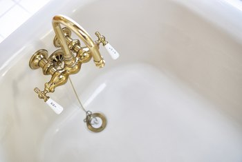 How to Get a Faucet Knob to Stop Squeaking