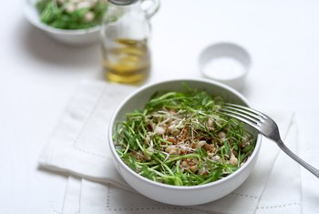 What Are the Benefits of Mung Bean Sprouts?