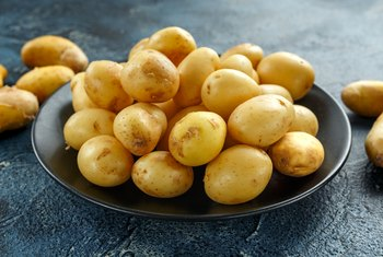 Benefits of Yukon Gold Potatoes
