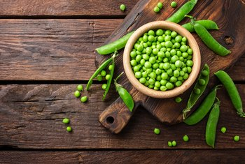 Which Vegetables Are High in Resistant Starch?