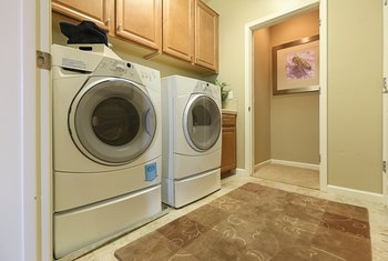 How to Fix a Whirlpool Washing Machine That Starts and Then Stops After It Fills With Water