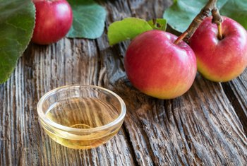 Adverse Reactions to Apple Cider Vinegar