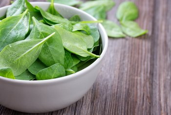 Is Baby Spinach Good for Digestion?