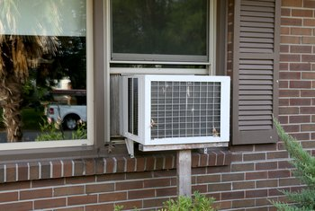 Troubleshooting Air Conditioning Window Units