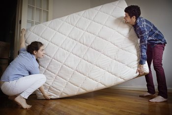 How to Deodorize a Mattress