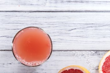 Does Eating Grapefruit Make You Lose Weight?