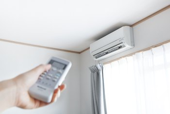 115V Vs. 230V Air Conditioner
