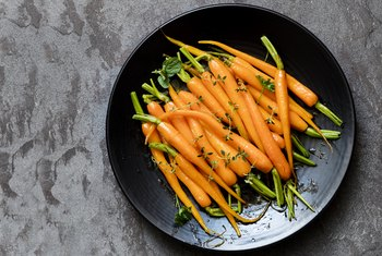 Can Diabetics Eat Carrots?