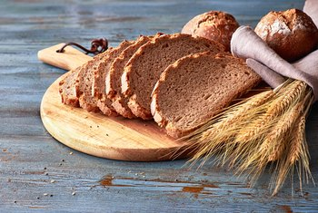 Is Whole Wheat Bread Good for Blood Sugar?
