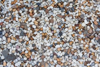 Can You Put Landscape Fabric Over Grass to Add Pea Gravel?