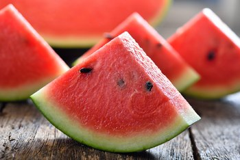 Does Watermelon Burn Fat?