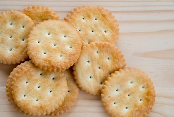 Are Crackers High in Oxalate?