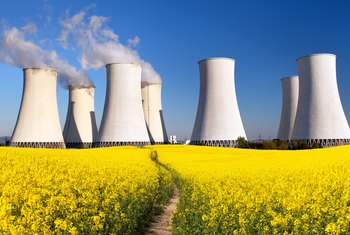 Which One Is Better for the Environment: Coal or Nuclear?