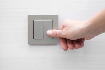 How to Tap Into an Existing Wall Switch