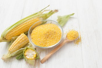 What Are the Benefits of Eating Corn Meal?