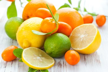 What Are the Health Benefits of Citrus Fruits?