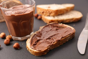 What Are the Health Benefits of Nutella Hazelnut Spread?