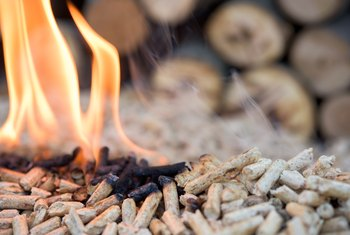 The Best Place to Install a Pellet Stove