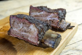 How to Make Short Ribs Less Fatty