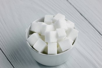 What Types of Carbohydrates Turn to Sugar?