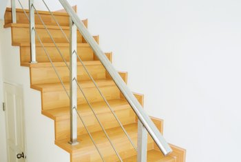 How to Fix a Slippery Staircase