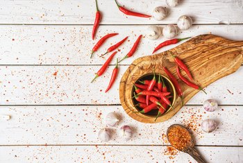 What Are the Health Benefits of Spicy Food?