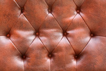 How to Care for a Pleather Couch