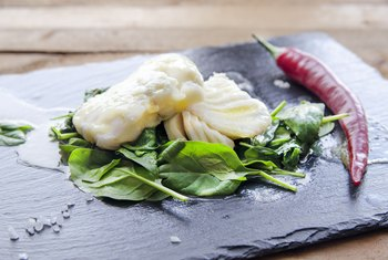 What Are the Health Benefits of Eating Wild Alaskan Cod?