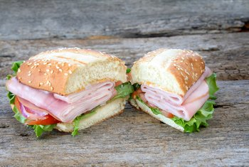 The Health Effects of Eating Cold Cuts