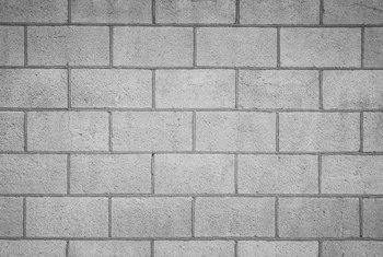 How to Increase the R-Value of a Concrete Block Wall | Home Guides