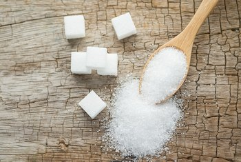 How Is Sucrose Different Than Sucralose?