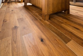 Laying Laminate Wood Floor Over Tiles Home Guides Sf Gate