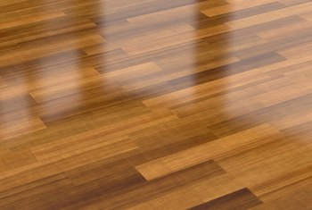 How To Clean Sticky Film From Laminate Flooring Home