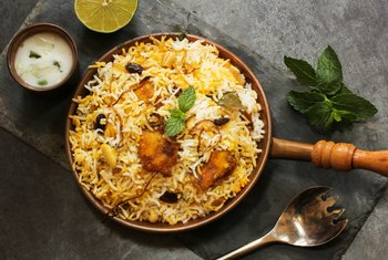 10 Ways to Eat Healthy at the Indian Restaurants