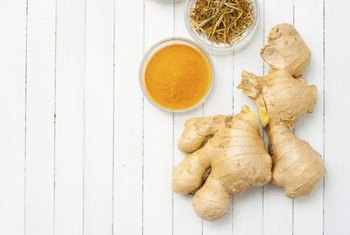 What Is Ground Ginger Good For?