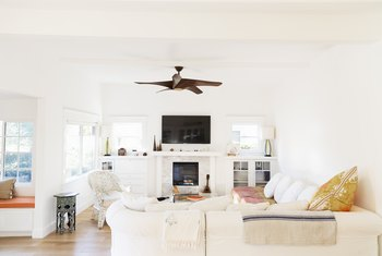 How to Fix Ceiling Fan Lights That Don't Work