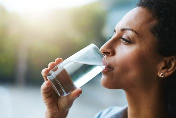 Phases to Water Fasting