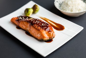Is There Gluten in Teriyaki?
