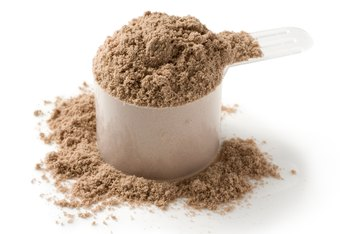 Can the Elderly Take Whey Protein?
