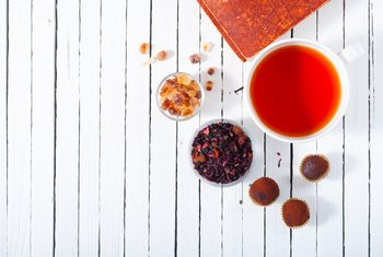 Is Hibiscus Tea Unhealthy?