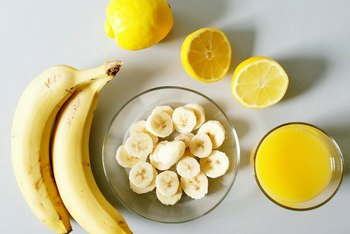 Are Bananas Good for Putting in Protein Shakes?