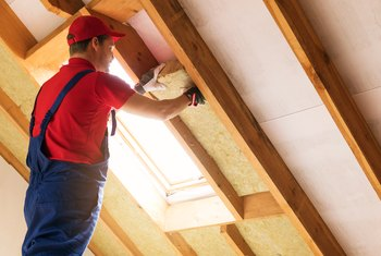 What Is The Right Insulation For An Attic Faced Or Unfaced