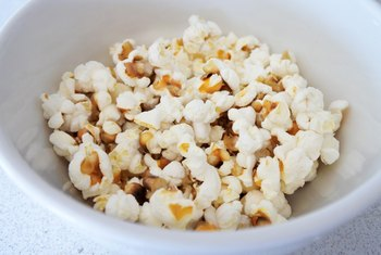 Is Air Popped Popcorn Healthy?